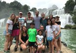3-Day: Ba Be Lake - Ban Gioc Waterfall Private Tour From Hanoi