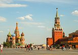 All-in-One Moscow Essential Private Tour