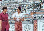 Bangkok's Must-Do Highlights Private Tour