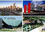 "South America - Brazil: 5-hour Architecture São Paulo ""Private Tour"""