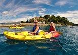 Morning Split Sea Kayaking Tour