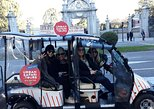 Buggy: La Latina- Madrid Rio Tour (1h30 - up to 5 people)