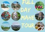 Full Day Mahe Tour
