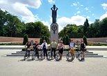 Essential Madrid Electric Bike Tour, 360 Premium Experience