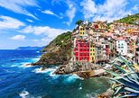 discover the unesco-listed cinque terre