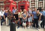 Private Group: Historical Pub Walking Tour of London