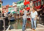 Island Hopping Private Tour to Mazzorbo, Burano, & Murano