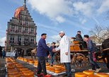 Half day Cheese market tour to Gouda or Alkmaar