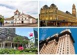 5-hour São Paulo History City Tour