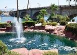 Colorado River Jet Boat Tour plus London Bridge and Oatman Ghost Town