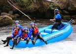 All Inclusive Whitewater Rafting and Wine Tour in the Columbia Gorge