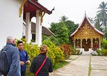 Cultural Temple Tour by Orange Robe Tours