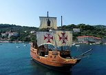 Croatia Elafiti Islands Cruise by Galleon from Dubrovnik