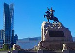 Ulaanbaatar highlight day tour, with WI-FI throughout the trip