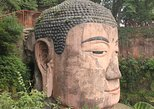 Chengdu Leshan Giant Buddha Private Day Tour With the Lunch