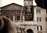 Trastevere Quarter Private Walking Tour with Gelato
