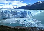 Perito Moreno Glacier Day Trip with Optional Boat Ride from El Calafate