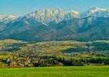 Zakopane and Tatras Mountains Day Tour from Krakow