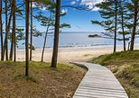 Half-Day Private Trip to Jurmala town and seaside from Riga