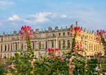 PRIVATE DAY TO VERSAILLES & GIVERNY: Skip the line & transportation from Paris
