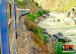 1 day Machu Picchu tour by Vistadome Train
