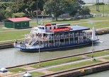 Canal Tour - Navigate the Panama Canal