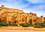 3 DAYS TRIP MERZOUGA TOUR (Desert-Sahara) FROM MARRAKECH