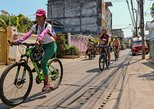 Bangkok by Bike & Canal Boat with Lunch