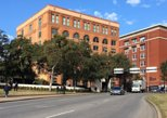 take a tour of the jfk assassination site