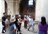Walking Tour of Antigua