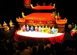 (Best) Water Puppet Show Ticket - Plus Free Tour Guide for Hanoi (Optional)