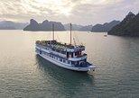 Halong Bay Lapaci Cruise over 2 nights on Boat to Lan Ha Bay, Ancient Village