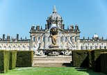 Castle Howard House and Grounds Entrance