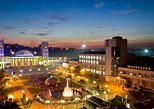 Kharkiv city tour by car. Private tour