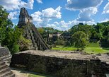 Tikal Sunset, Sunrise and Day tour in One Package
