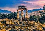5-Day Tour Athens Mythology