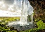 Iceland's South Coast Tour & Roundtrip Airport Transfer
