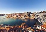 Full-Day Porto Private Tour