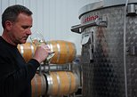 Winery Tour and Tasting with the Owner and Winemaker at Brianza