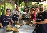 Ya's Thai Cookery School Class in Krabi