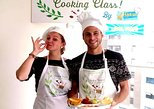 Lima Full-Day: Peruvian Cooking Class with Market tour and Historical City tour