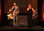 Best Live Fado Show in Lisbon: 'Fado in Chiado'