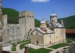 Manasija and Ravanica Monasteries Private Day Tour from Belgrade