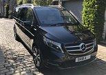 Edinburgh Half Day Guided Private Tour in a Premium Minivan