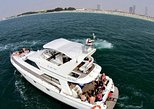 Private Tour: Dubai Coast Luxury Yacht Cruise