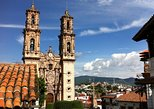 Mexico - Central Mexico: Private Tour Cuernavaca and Taxco