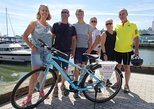 4 Hour Bike Rental in Quebec City