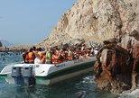 Ballestas Island Tour Sightseeing Boat