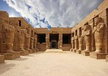 Africa & Mid East - Egypt: Private Day Tour to East and West Banks of Luxor