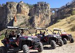 Extended Ronda Gorge Buggy Tour